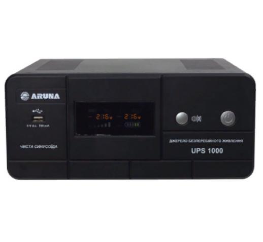 Источник бесперебойного питания UPS 500 ARUNA