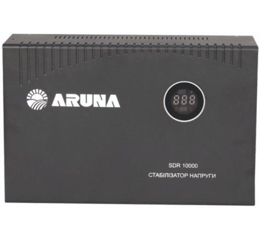 Стабилизатор напряжения SDR 10000 ARUNA