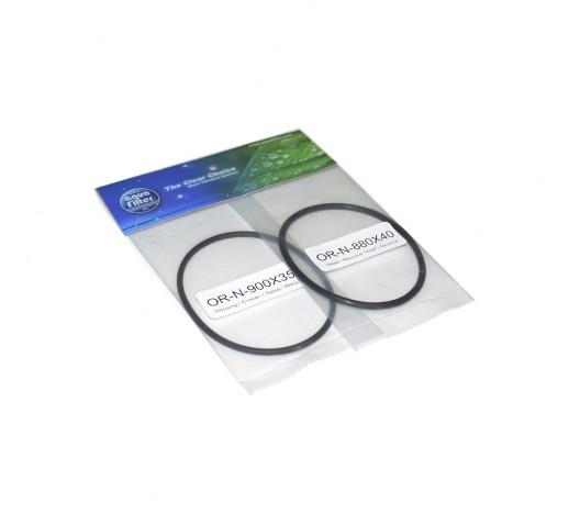 """Набор прокладок для фильтров OR-3-D """"Aquafilter"""""""