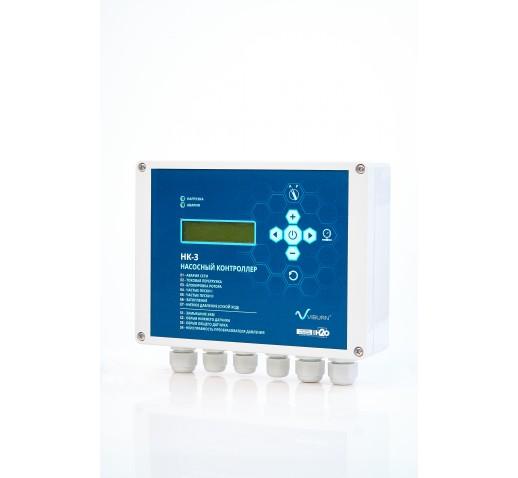 Насосный контроллер Viburn НК-3