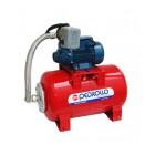 """Автоматическая водонапорная установка HF PKm 60/24CL """"Pedrollo"""""""