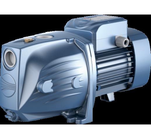 """Самовсасывающий электронасос с рабочим колесом из технополимера JSWm 2CX """"Pedrollo"""""""