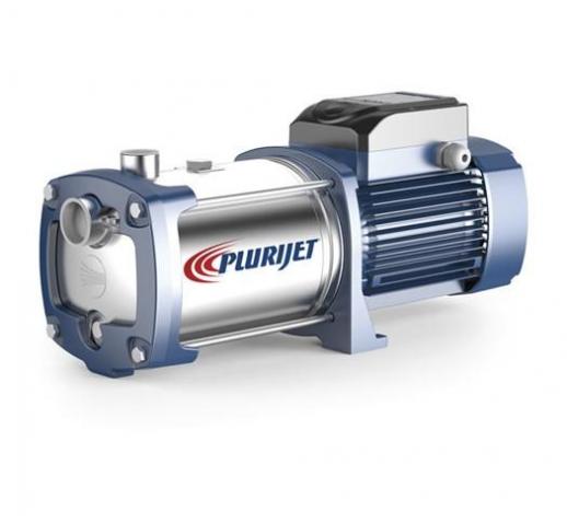 "Самовсасывающий многоступенчатый электронасос до 200 л/мин PLURIJET 4/200-N ""Pedrollo"""