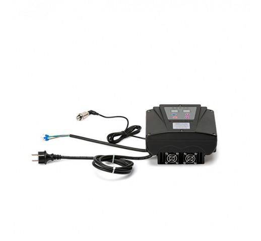 Преобразователь частоты VFA-10T 2.2 кВт 220В