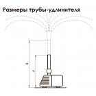 """Погружной насос для фонтана FSP1143 """"Sprut"""""""