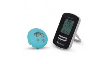 Термометры для бассейнов