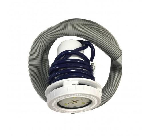 Светодиодный прожектор Hayward Mini LEDS (3leds) 18Вт White под бетон