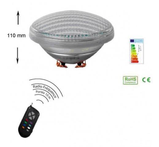Пульт управления AquaViva к LED