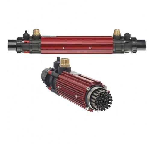 Теплообменник Elecro G2 HE 49 кВт (titanium)