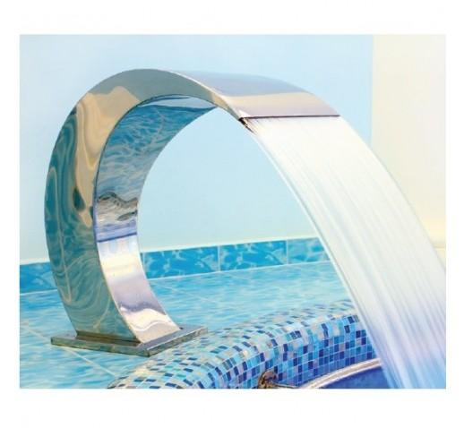 Водопад Aquaviva Cobra AQ-5050 (500х500 мм)