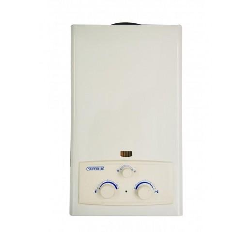 Газовый водонагреватель DGI 10L CF NG SUPERLUX