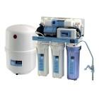 """Система фильтрации воды обратного осмоса CAC-ZO-5P/DD,насос+контроллер """"Насосы плюс оборудование"""""""