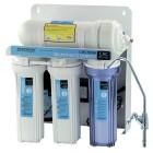 """Система фильтрации воды обратного осмоса CAC-ZO-5Q2, насос """"Насосы плюс оборудование"""""""