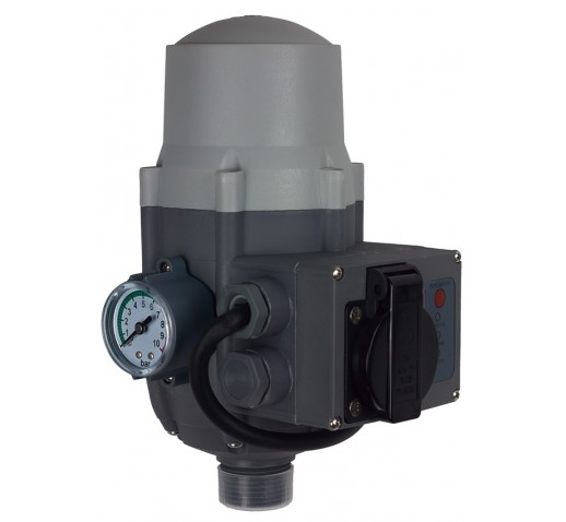 """Электронный контроллер давления EPS-16SP """"Насосы плюс оборудование"""""""
