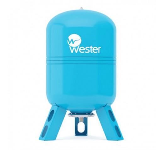 Гидроаккумулятор WAV 150 Wester