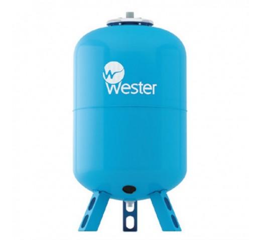 """Гидроаккумулятор WAV 300(top) """"Wester"""""""
