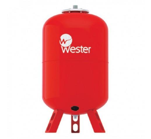 """Расширительный бак WRV 300(top) """"Wester"""""""